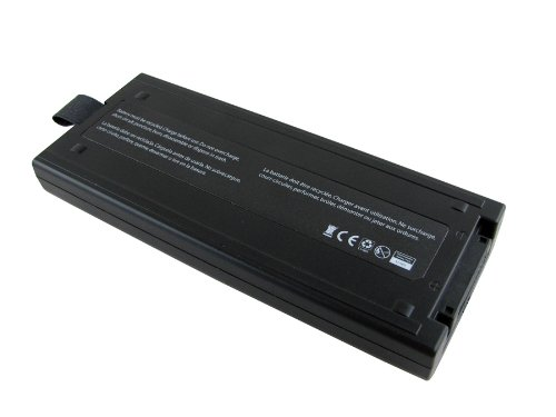 Panasonic CF-VZSU30B 6-chamber, 6600mAh Replacement Laptop Battery
