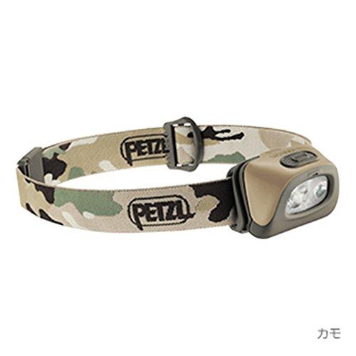 PETZL(ペツル)  タクティカ+ カモ