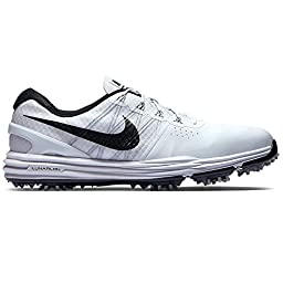 Nike 704665-101 Lunar Control 3 Mens Golf Shoes - 8 Medium