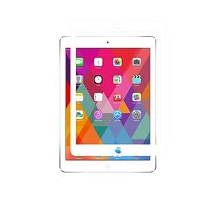 Moshi iVisor XT - Protector de pantalla para Apple iPad Air, blanco  Informática Comentarios y más información