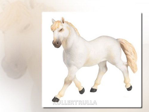 Papo - Andalusia Horse