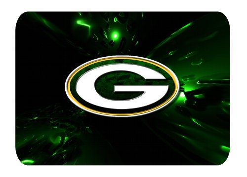 NFL Green Bay Packers Mouse pad at Amazon.com