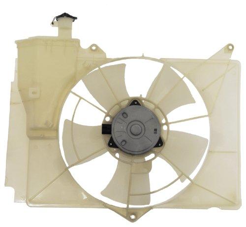 Dorman 620-525 Radiator Fan Assembly from Dorman - OE Solutions