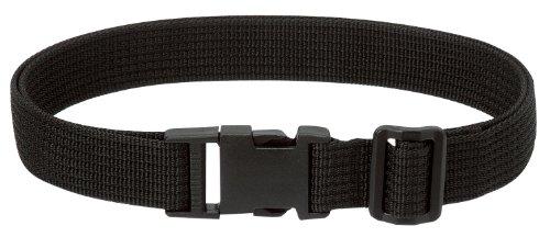 NICHIYO (nichiyo) waist belt black WP-b