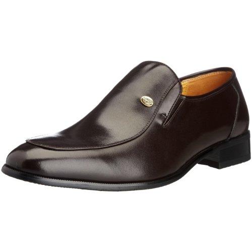CARTELO 卡帝乐鳄鱼 商务休闲系列 男商务休闲鞋 10C35050