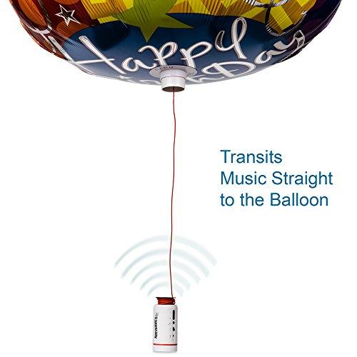 NUVU AIRWAVES Bluetooth Musical