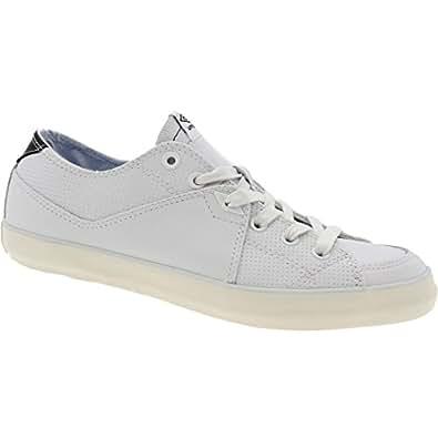 Umbro Milton Leather A-White (8.5)