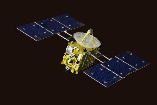 大人の超合金 小惑星探査機 はやぶさ (初回特典付き)
