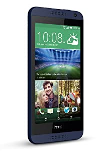 HTC Desire 610 UK Sim Free Smartphone - Blue