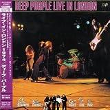 Live in London 1974 by Deep Purple (2003-12-30)