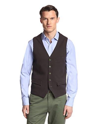 Robert Graham Men's Downtown Vest