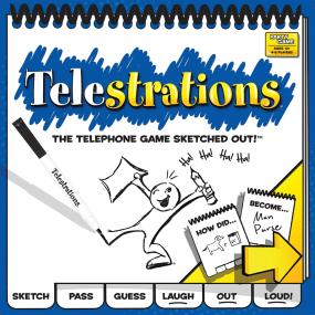 "The ""Telephone Game"" Turned Into The #1 LOL Party Game!"