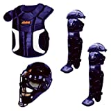 ALL-STAR CK1216PS Player's Series Catcher's Kit inYour Choice of 4 Colors by All-Star