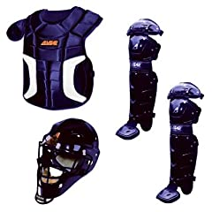 Buy ALL-STAR CK1216PS Player's Series Catcher's Kit inYour Choice of 4 Colors by All-Star