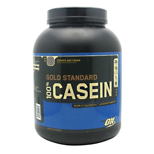 Optimum Nutrition Gold Standard 100 Casein