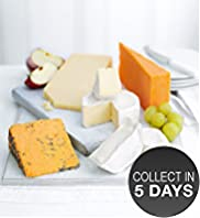 British Cheese Selection