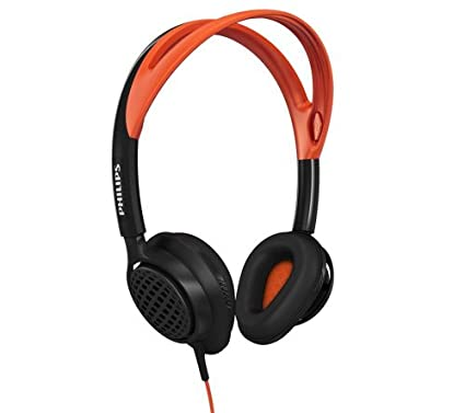 Philips SHQ5200/10 Sports Headphones