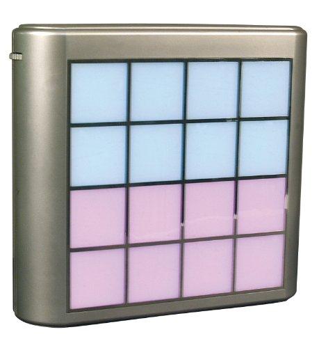 Naeve Leuchten LED-Würfel mit