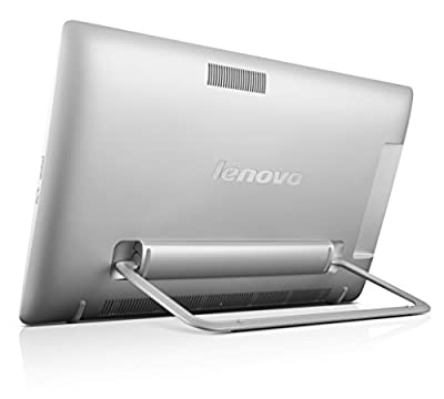 Lenovo Horizon 2e 21.5-Inch All-in-One Touchscreen Desktop