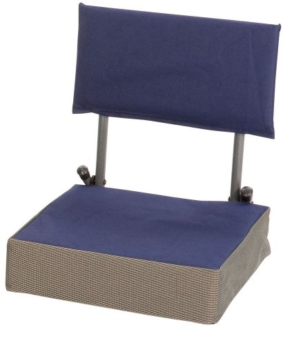 Padded Camping Chair 732