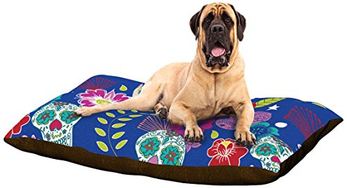 Extra Large Dog Beds For Great Danes 6659 front