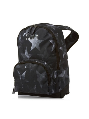 Billabong Damen Rucksack Candyde, black, 25 liters,
