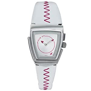Fastrack ladies essential 6021sl02: Amazon.in: Watches