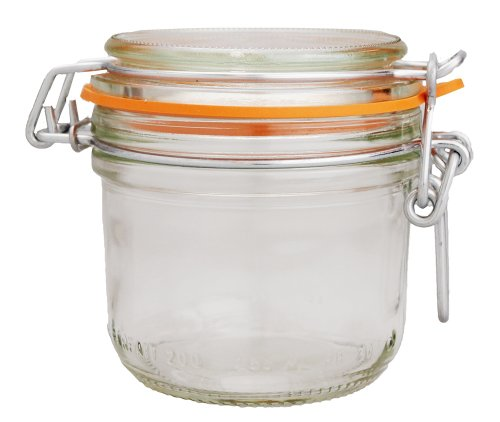 La Parfait Super Terrine Canning Jar 200ml 940045
