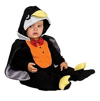 Noah's Ark Penguin Costume - Infant