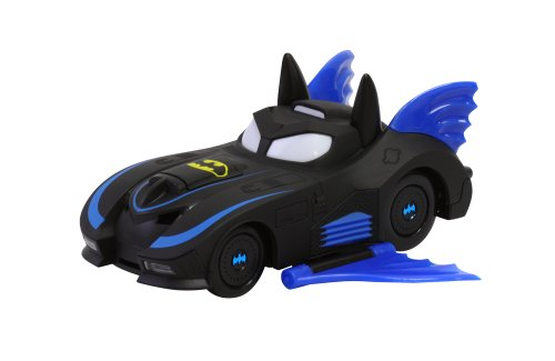 Ridemakerz DC Comics Batman Xtreme Customz Batmobile Starter Kit Vehicle