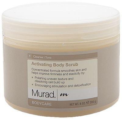 Murad by Murad Activating Body Scrub/8OZ