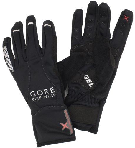 Buy Low Price Gore Bike Wear Men's Alp-X 2.0 SO Gloves (GWALPS-P)