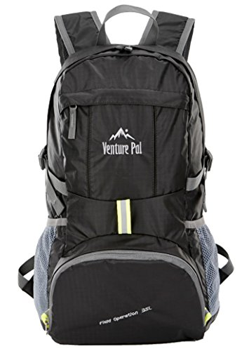 Venture-Pal-Lightweight-Packable-Durable-Travel-Hiking-Backpack-Daypack