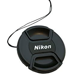 67mm replacement Lens cap for Nikon 18-140mm VR Lens