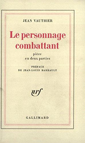Le personnage combattant ou fortissimo (pi? PDF