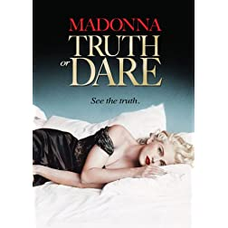 Madonna: Truth Or Dare