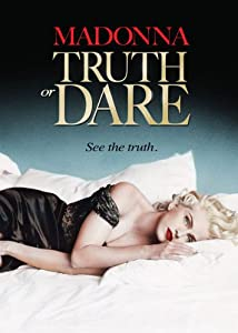 Madonna: Truth Or Dare [DVD] [Import]