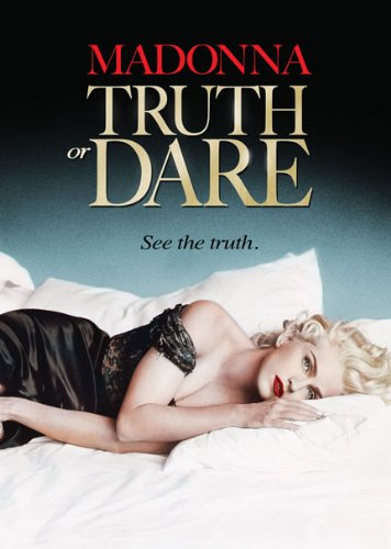 Madonna - Madonna Truth Or Dare [dvd] - Zortam Music
