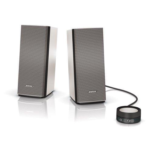 Bose Companion20 マルチメディアスピーカーシステム Companion20 国内正規品