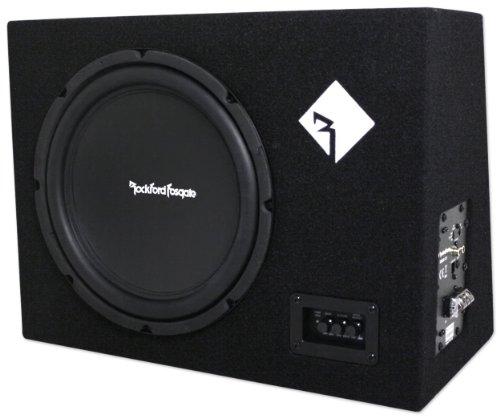 buy cheap brand new rockford fosgate r300 12 300 watt 12 Subwoofer Speaker Subwoofer Box