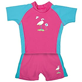 iplay Two-Piece Sunsuit