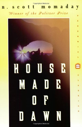 House Made of Dawn (Perennial Classics)