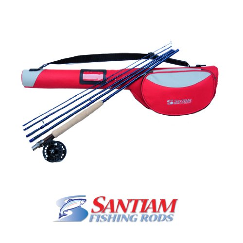 fly fishing travel rods and reels