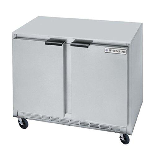 Undercounter Commercial Refrigerators