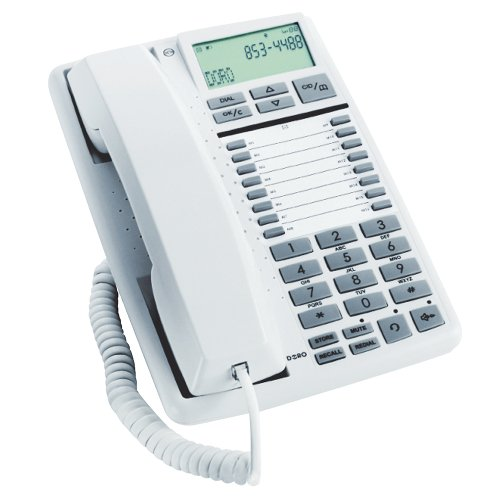 Doro AUB 300I Business Telephone - White Reviews