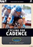 Cycleops Trainright Cadence DVD -
