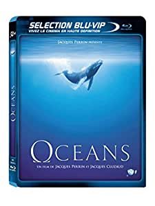 Océans [Blu-ray]
