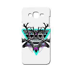 BLUEDIO Designer 3D Printed Back case cover for Samsung Galaxy ON5 - G0432