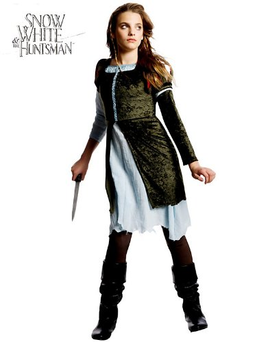 Snow White and the Huntsman Snow White Tween/Teen Costume - Sizes S-M