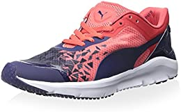 PUMA Womens Pulse PWR XT Fracture Sneaker
